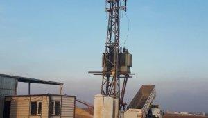 Kızıltepe'de mısır fabrikasında kaçak trafo