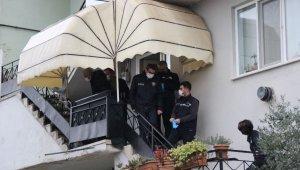 Kocaeli'de tır şoförü evinde ölü bulundu
