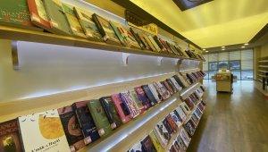 Kütüphaneye gidenler azaldı, kitap okuma oranı ise yükseldi