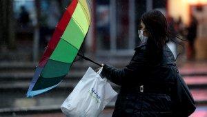 Lodos ve yağmur zor anlar yaşattı - Bursa Haberleri