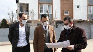 Mahmudiye Mahallesine 60 araçlık otopark kazandırılıyor - Bursa Haberleri