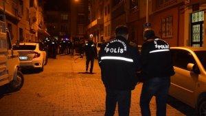Malatya'da husumetli ailelerin barışma toplantısında kavga: 3 yaralı