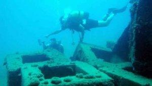 Marmara Adası yapay resif projesine onay çıktı