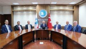 Marmarabirlik'ten 69 milyon TL'lik ödeme - Bursa Haberleri