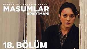 Masumlar Apartmanı 18. bölüm izle (son bölüm full) - Masumlar Apartmanı tek parça izle! 19 Ocak 2021, TRT, YouTube! Safiye, Naci yüzünden yıkılıyor!