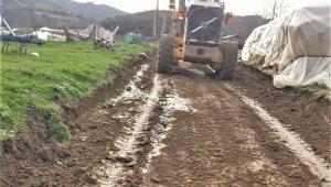 Mermer Mahallesi artık çamur çilesi çekmeyecek