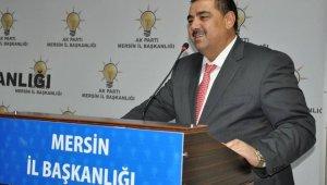 Mersin Büyükşehir Belediyesi Meclis Üyesi Halit Çortul Covid-19'a yenik düştü