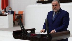 Milletvekili Gülaçar'dan Kapıköy Sınır Kapısı açıklaması