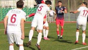 Misli.com 2. Lig: Zonguldak Kömürspor: 2 - İnegölspor: 1