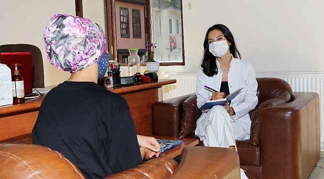 Mudanya Belediyesi'nden psikolojik danışmanlık hizmeti - Bursa Haberleri