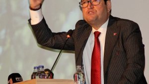 """Muğla Tarım İl Müdürü Saylak: """"Muğla'nın tarımsal değeri 10 milyar TL"""""""