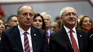 """Muharrem İnce, partisine 3 milletvekili geçeceği iddialarını yanıtladı: """"Sadece 3 mü?"""""""