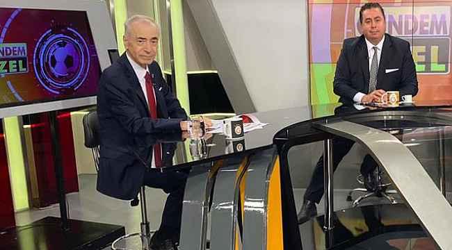 """Mustafa Cengiz İrfan Can ve Visca için çok net konuştu: """"Göksel Gümüşdağ ile görüştüm"""""""