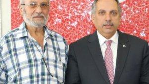 Mustafa Yalçın'ın acı günü