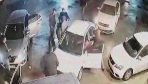 Narkotik polisinden filmleri aratmayan operasyon