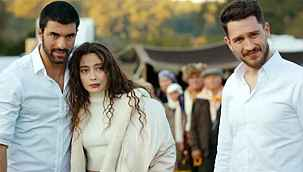 Neslihan Atagül, Sefirin Kızı dizisinden ayrıldı