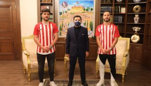 Nevşehir Belediyespor, 2 futbolcu ile anlaşma sağladı