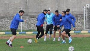 Nevşehir Belediyespor, deplasmanda Fatsa Belediyespor ile karşılaşacak