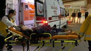 Sobadan zehirlenen anne öldü, 3 çocuğu ise hastanede