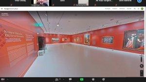 Nilüferliler hafta sonu Pera Müzesi'ndeydi - Bursa Haberleri