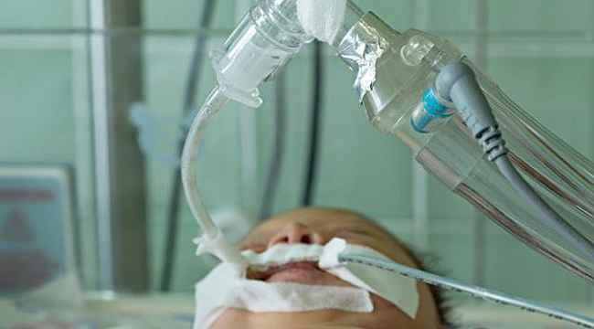 Ölü sanılan bebek hareket etmeye başladı, doktor hatası ortaya çıkmasın diye günahsız canı morga yolladı
