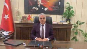 """Osmancık Milli Eğitim Müdürü Makineci: """"İkinci döneme yüz yüze eğitime başlamayı ümit ediyoruz"""""""