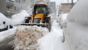 Osmangazi'de kış hazırlıkları tamam - Bursa Haberleri