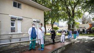 Portekiz sağlık sistemi Covid-19 nedeni ile çökmek üzere