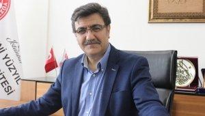 """Prof. Dr. Yaşar Hacısalihoğlu: """"Amerika mekanizması hızlanarak aşınmaya başladı"""""""