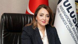 """""""Yabancı yatırımcının Türkiye'ye ilgisi canlandı"""""""