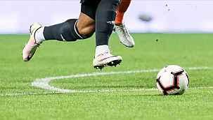 Rakip futbolculara saldıran Tepeciksporlu Alper Sürücü'ye 12 maç men cezası verildi