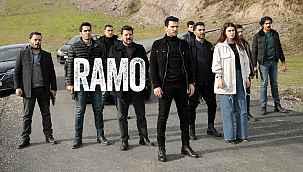 Ramo 28. bölüm izle! Ramo full izle son bölüm! 15 Ocak 2021 Show TV