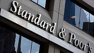 S&P Türkiye'nin kredi notunu 'B+' olarak teyit etti