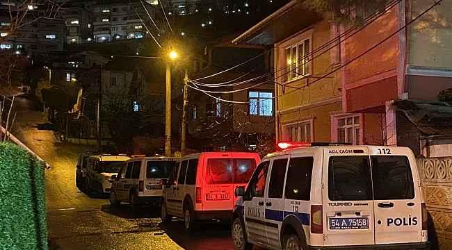Sakarya'da iki aile birbirine girdi: 2 yaralı