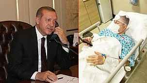Saldırıya uğrayan Selçuk Özdağ, kendisini arayan Cumhurbaşkanı Erdoğan'la görüşmesini anlattı