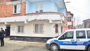 Samsun'da yaşlı kadın evinde ölü bulundu