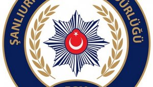 Şanlıurfa'da 5 emniyet personeli terfi etti