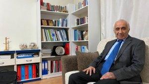 """SAREM eski müdürü Karakoyun: """"Su yasası ivedilikle çıkarılmalı"""""""