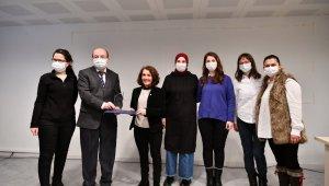 SAÜ'lü 5 akademisyene Üniversite-Sanayi işbirliği ödülü