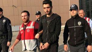 Savcının oğlunun Bakırköy'de vatandaşların üzerine aracını sürdüğü davada gerekçeli karar açıklandı