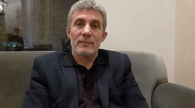 """Şehit kaymakam Safitürk'ün ağabeyinden şok iddia: """"Kardeşimi emniyet amiri öldürdü"""""""