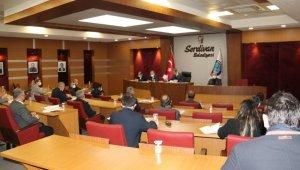 Serdivan'da 16 binden fazla erzak kolisi ile 2 milyondan fazla maske dağıtıldı
