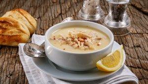 Şifalı tavuk suyu çorbanın geçmişi antik çağa dayanıyor - Bursa Haberleri