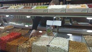 Siirt'te kısıtlamalar çerez satışlarını iki kat arttırdı