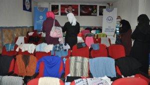 Simav İlçe Müftülüğü'nden sosyal yardım projesi