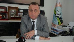 Sinop Belediyesinden esnafa destek