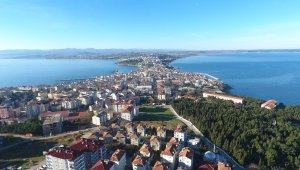 Sinop'ta 1 yılda 687 kişi hayatını kaybetti