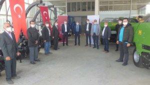 Sinop'ta 15 projeye 3 milyon TL hibe desteği