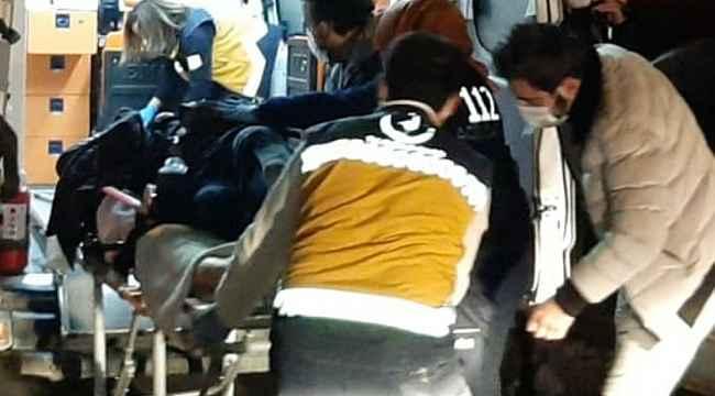 Sokak ortasında bıçaklanan Kıbrıs Gazisi hayatını kaybetti