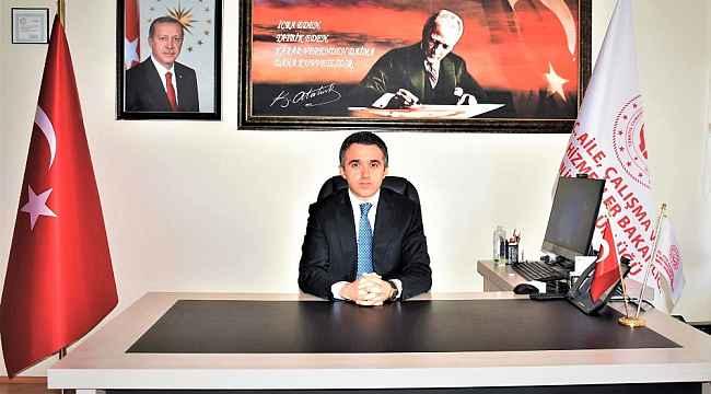 Sosyal Hizmetler İl Müdürü Turan, 2020 yılındaki sosyal yardımlar hakkında bilgilendirmede bulundu